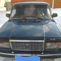 Продам ВАЗ2107, в Ачинске