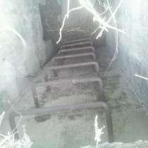Поиск хранилищ подземных консалтинг, в Калининграде