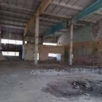 Продам пром Базу в городе 1 га земли, в г.Шымкент