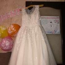 Продам свадебное платье!, в Казани