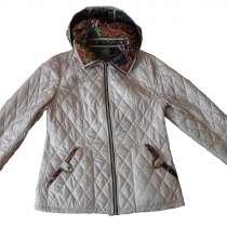 Женская двухсторонняя куртка, в Джанкое
