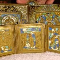 Куплю старинные иконы дорого, в Нижнем Новгороде