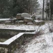 Фундаментные блоки б/у, в Дзержинске