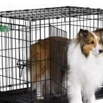 Клетка для собак, кошек - все размеры, в Чебоксарах