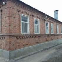 Дом 103 кв. м. на 3-х сотках на 2-ом пос. Орджоникидзе, в Ростове-на-Дону