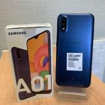 Samsung A01, в Перми
