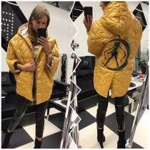 Продам новую куртку весна -осень, в Электростале