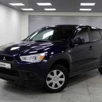 Продам авто ASX 2012г выпуска пробег 1000км абсолютно новый, в Челябинске