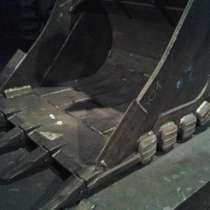 Сверхусиленный ковш скальный на экскаватор, в Сургуте