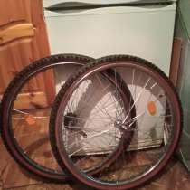 Колеса велосипедные, в Пензе