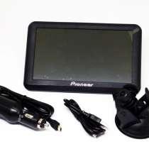 7'' Планшет Pioneer A7002S - Видеорегистратор, GPS, 4Ядра, в г.Киев