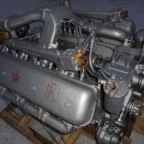 Двигатель ЯМЗ 238НД3, в г.Тараз