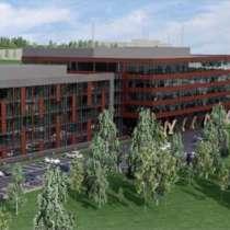 Компания предлагает в аренду офис в БЦ Минская Плаза, в Москве