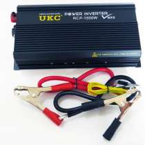 Преобразователь UKC 12-220V AC/DC RCP 1500W PROFESSIONAL, в г.Киев