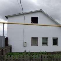 Продам дом в селе Тюбук, в Снежинске