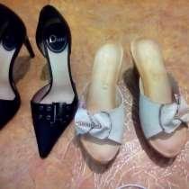Продам туфли, в г.Петропавловск