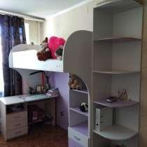 Комплекс детской мебели, в Выборге