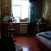 Трехкомнатная квартира в 18 квартале, в Улан-Удэ
