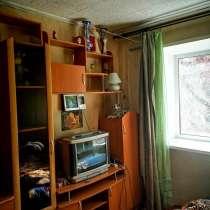 Продаю выделенную комнату, в Красноярске