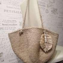 Пляжная сумка, в Барнауле