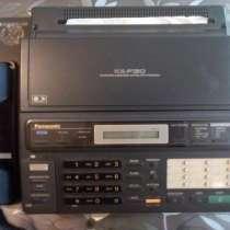 Продам телефон-факс, в Хабаровске