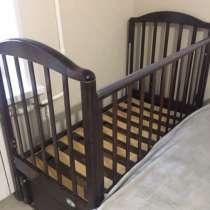 Кроватка Детская, в Истре