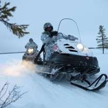 Запчасти к снегоходам, в Салехарде