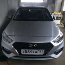 Продам автомобиль новый, в отличном состоянии, в Крымске