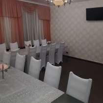 Сдам коттедж для проведения юбилеев, в Новосибирске