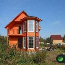 Дом 84 м² на участке 11 сот, в Переславле-Залесском