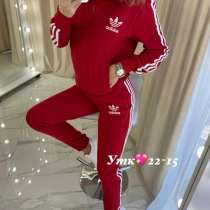 Спорт костюм, в Москве