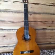 Гитара Yamaha c40, в Нижнем Новгороде