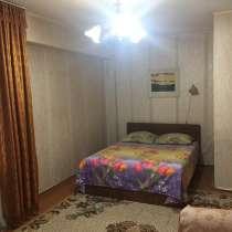 Сдаю квартиру посуточно, в г.Усть-Каменогорск