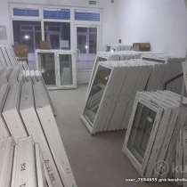 Окна ПВХ от производителя, в г.Минск