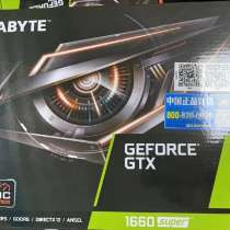 GIGABYTE Geforce GTX 1660, в г.Рига