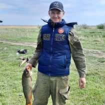 Сергей, 35 лет, хочет пообщаться, в Новосибирске