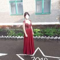 Выпускное платье, в г.Краснодон