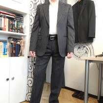 Мужской костюм, 50 разм., Италия, в Санкт-Петербурге