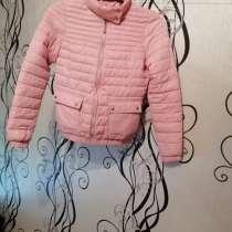 Продаю куртку (тёплая весна -лето), в Иркутске