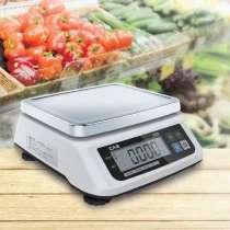 Весы CAS SWN-6C. Весы электронные настольные для магазина, в Екатеринбурге