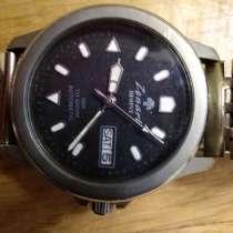 Часы Zenart Geneve Titanium, Восток, в Москве