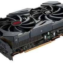 [TALLINN] AMD Radeon RX 5600 XT (Powercolor Red Devil), в г.Tabasalu