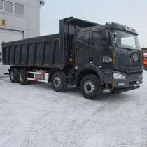 Продам самосвал FAW модель CA3310P66K24T4E4 колесной формулы, в Улан-Удэ