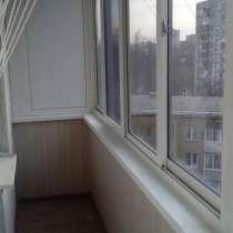 Обшивка и ремонт балконов!, в г.Минск