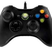 Геймпад Microsoft Xbox 360 wired Original JR9-00010, в г.Тирасполь
