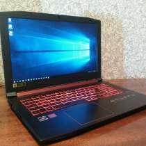 Ноутбук Acer Nitro 5, в Новокузнецке