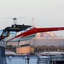 Продажа вертолета Bell 206B-3 (2007 г.), в Москве