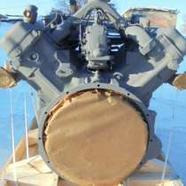 Двигатель ЯМЗ 236М2 с Гос резерва, в г.Усть-Каменогорск