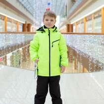 Костюм утепленный для мальчика, в Санкт-Петербурге