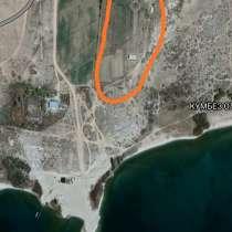 Продается участок 80 сотых вода канализация всё есть, в г.Каракол
